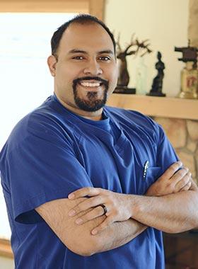 Dr. Ricardo Lemus - Team Dental of Joplin