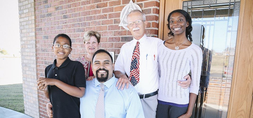 Family Dentistry Services - Team Dental Joplin MO