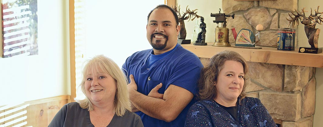Team Dental of Joplin Staff